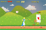 Alice Flash game