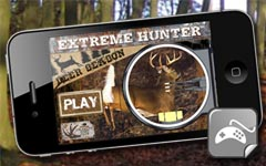 Extreme Hunting iPhone