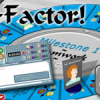 E-Factor Multi Player Game
